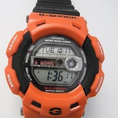 G-SHOCK Ref.G-9100