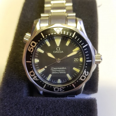 Omega seamaster Ref.2262.50
