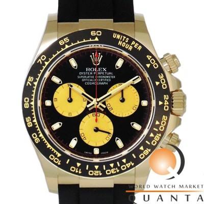 Rolex daytona Ref.116518LN ラ****