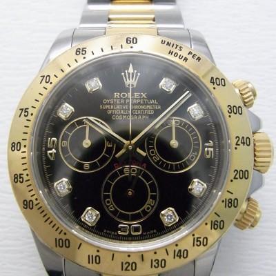 Rolex daytona Ref.116523G V10****