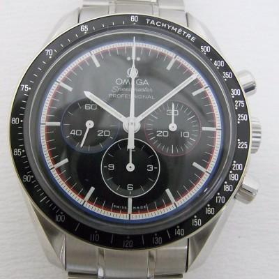 オメガ スピードマスターアポロ15号月面着陸40周年 Ref.311.30.42.30.01.003