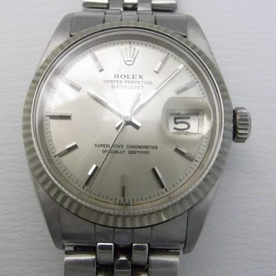 Rolex datejust Ref.1601