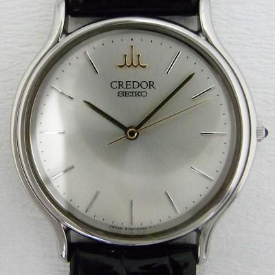 セイコー クレドール Ref.GCAR011