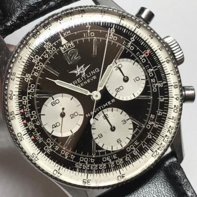 Breitling navitimer Ref.806