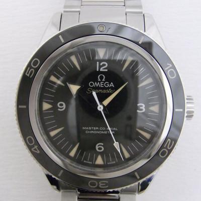 Omega Seamaster 300 Ref.233.30.41.21.01.001