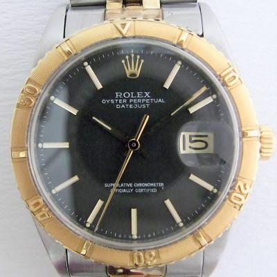 Rolex datejust Ref.1625 128****