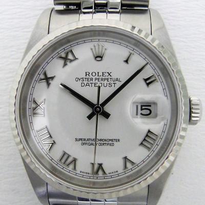 Rolex datejust Ref.16234