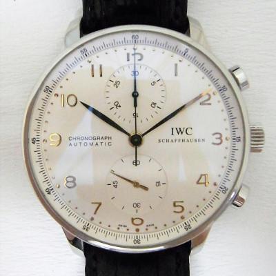 IWC ポルトギーゼ Ref.371401