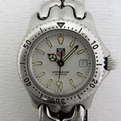 Tag Heuer professional Ref.WG1312-0
