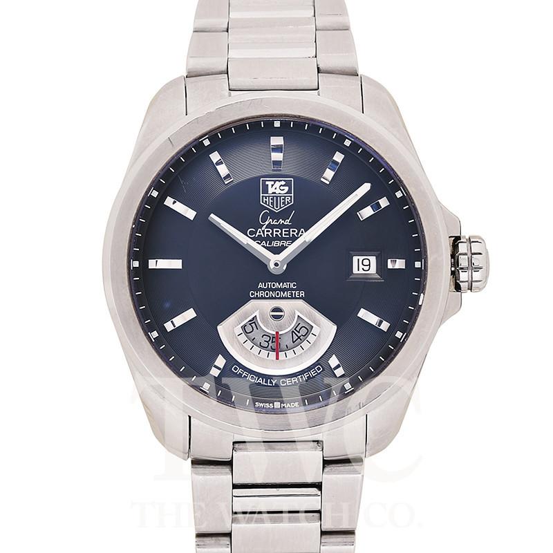 249b6d1c02e Tag Heuer Grand carrera Automatic Calibre 6 RS WAV511A (Pre-owned watch)  dm338