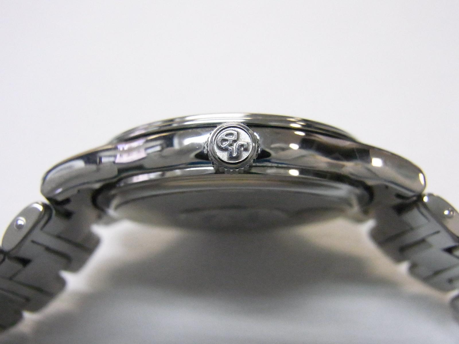 brand new 0b8d1 87942 Relojes Grand Seiko cuarzo SBGF013 de segunda mano (€40 ...