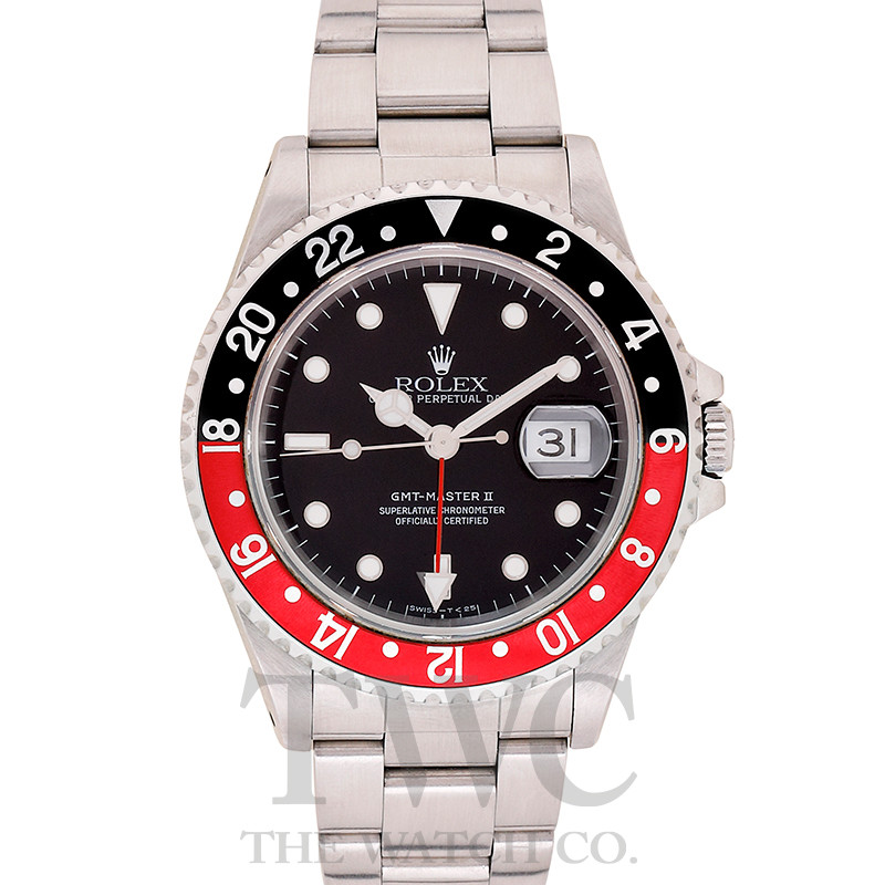 Ii Rolex 16710 Mano€7 595Timepeaks Relojes Master Segunda Gmt De hdCsrtQ
