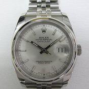 Rolex Day just Ref.116200 5M31****