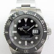 Rolex Submariner Date Ref.116610LN 3124****