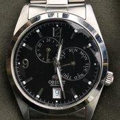 Gebrauchte Orient Royal Orient Uhren zum Verkauf Kaufen