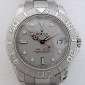 Rolex Yacht master Ref.168622 A72****