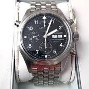 IWC Pilot watch Ref.IWC3713-019