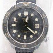 Seiko PROSPEX Diver Scuba 1968 Original Design Mechanical Divers (2018 Limited Edition) Ref.SBEX007