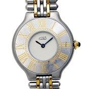 Cartier Must21