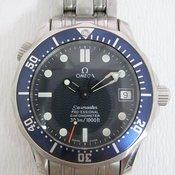 Omega Seamaster Ref.2551.80