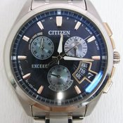 Citizen Exceed Ref.H610-T017746