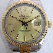Rolex Datejust Ref.16013