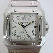 Cartier Santos Galbee LM Ref.W20040D6