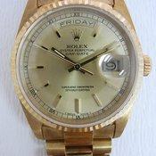 Rolex Day date Ref.18238 L42****