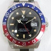 Rolex GMT Master Ref.16750 865****