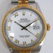 Rolex Datejust Ref.16013 R35****