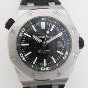 Audemars Piguet Royal Oak Offshore Diver Ref.15710ST.00.A002CA.01