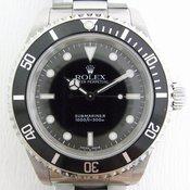 Rolex Submariner Ref.14060M K70****