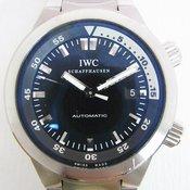 IWC アクアタイマー Ref.IW354805