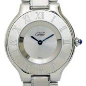 Cartier Must21 Ref.PL19****