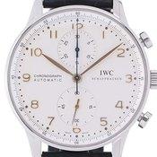 IWC ポルトギーゼ Ref.IW371401