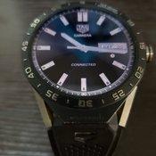 best sneakers bb9d9 ff456 中古タグホイヤー コネクテッドの腕時計買取と販売なら世界 ...