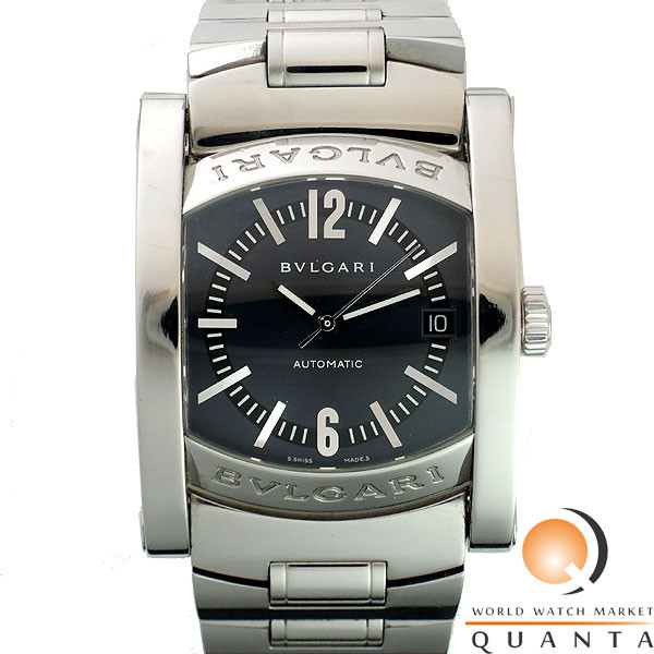 e114df0790b Pre-owned Bvlgari Assioma AA44S watch ( 1