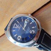 Lorenz Automatic ETA 2824 swiss watch