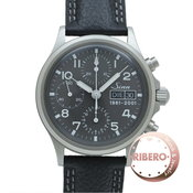 Sinn 356 Fregator Chronograph .JUB 40th Anniversary World Limited 1000pcs USED Ref.356