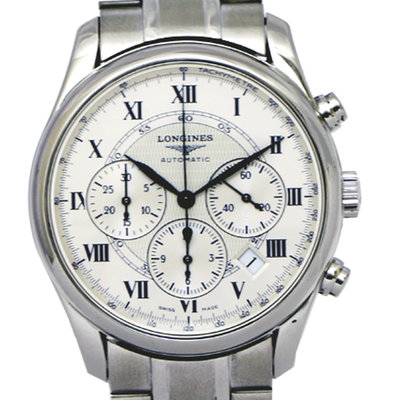 e2173eb2feb Longines Master collection Ref.L2.647.4