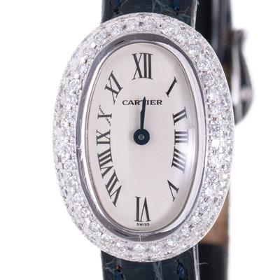 Cartier Mini Baignoire Ref.2369