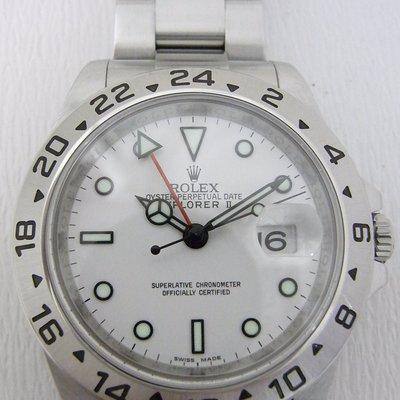 Rolex Explorer 2 Ref.16570 V54****