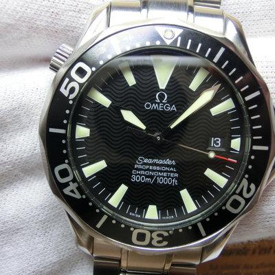 オメガ シーマスタープロダイバーズ300M automatic ラージサイズ Ref.2254.50