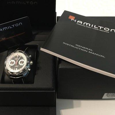 Hamilton Pan Europ Ref.H35756735
