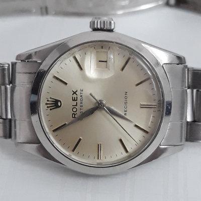 Rolex Oyster Date Precision 6466 Ref.cal. 1225 85****