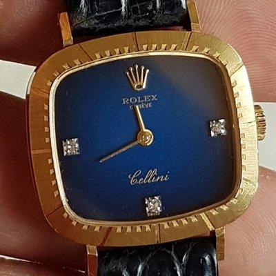 ロレックス Cellini Ref.4802 8xx****