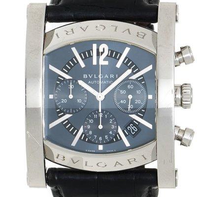476c92117fc Venda relógios Bvlgari Assioma usados