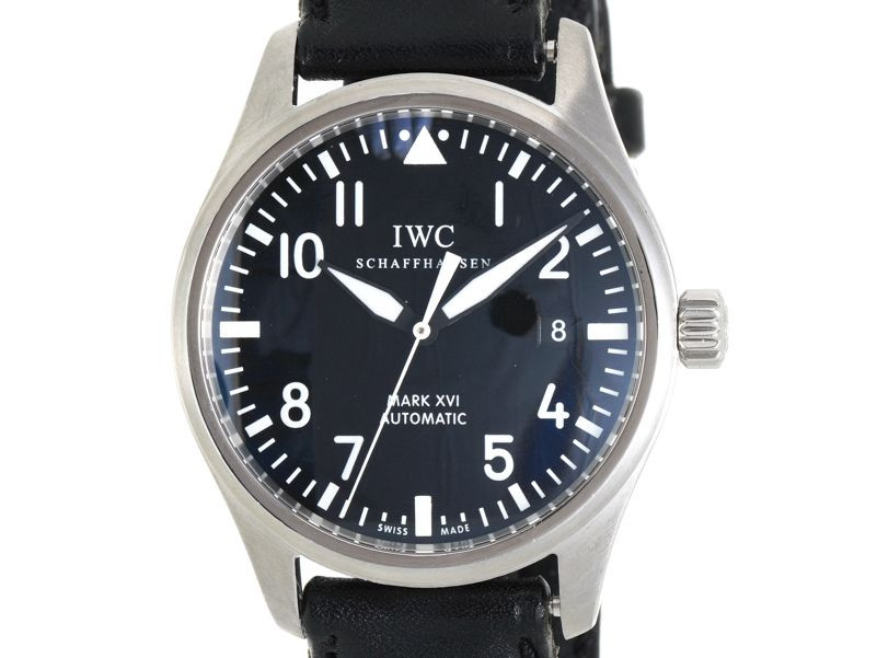 d10863464258 IWC Pilot watch IW325501 (Pre-owned watch) vn211