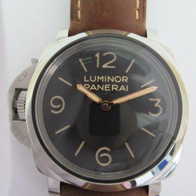 パネライ ルミノール1950 レフトハンド 3デイズ アッチャイオ PAM 00557