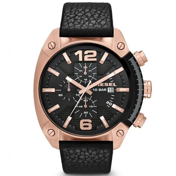6a2286c7d86  Novo  Não usado  Relógios Diesel Relógio de cronógrafo à venda - Timepeaks